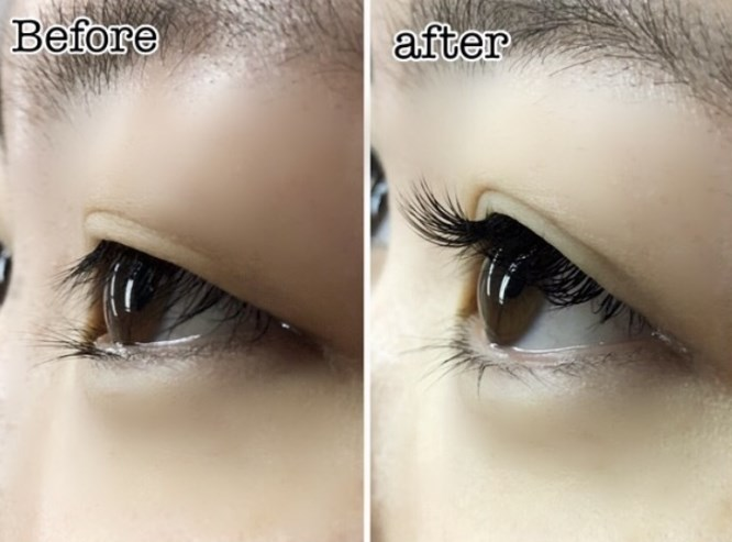 eyedress セーブルマツエク